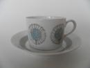 Maikki Coffee cup Blue Esteri Tomula Arabia