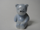 Murrr murrr Bear Figure blue