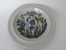 Flora Small Plate Arabia Sold Out