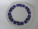 Aamu Dinner Plate 23,5 cm Arabia SOLD OUT