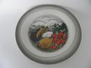 Salaatti syntyy -lautanen Heljä Liukko-Sundström