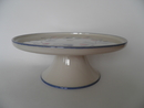 Mansikka Footed Serving Plate Pentik SOLD OUT
