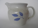 Riekko Pitcher Blue leaves Pentik