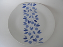 Myrtilla Dinner Plate / Serving Plate Arabia