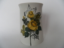 Yellow Rose Vase HLA