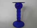 Grapponia Candleholder blue