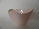 Tuuli pink Serving Bowl Arabia