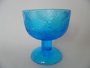 Miranda Dessert Bowl blue SOLD