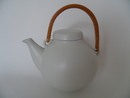 Teapot white 1,6 l Ulla Procopé SOLD OUT