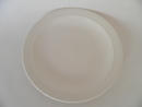 Harlekin Side Plate white