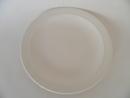 Harlekin Side Plate white