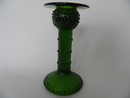 Grapponia Candleholder green