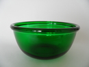 Luna Serving Bowl green RESERVED