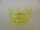 Kehrä Dessert Bowl yellow