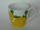 Primavera Mug yellow Iittala