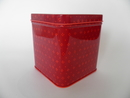 Muija Tin Box red Marimekko SOLD OUT