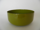 Finel Bowl green SOLD
