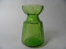 Hyacinth Vase green SOLD OUT