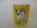 Kevätjuhla Mug yellow Marimekko SOLD OUT