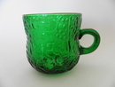Fauna Mug small green