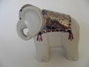 Elephant Figure Arabia Ateljé SOLD