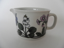 Flora Creamer Arabia SOLD OUT