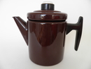 Pehtoori Pot 1 l brown