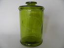 Kotilasi Jar green high