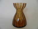 Hyacinth Vase brown Kumela