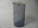 Jars -purkki 20 cm harmaa