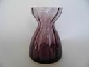 Hyasintti -maljakko violetti Kumela