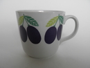 Pomona Plum Mug Arabia SOLD OUT