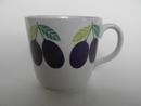 Pomona Plum Mug Arabia SOLD OUT