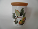 Pomona Portmeirion Jar Pear