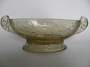 Glass Bowl oval Riihimäen lasi