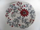 Runo Hallamarja Dinner Plate oval SOLD OUT