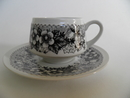 Talvikki Coffee Cup and Saucer