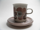 Koralli Coffee Cupa and Saucer SOLD OUT