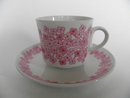 Leena Coffee Cup and Saucer Arabia SOLD OUT