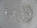 Arpa on heitetty - Vase Clear Glass