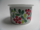 Pomona Jar Lingonperry small