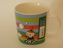 Moomin Mug Soapbubbles