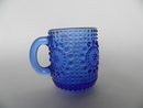 Grapponia Punch Mug blue