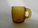 Grapponia Punch Mug brown