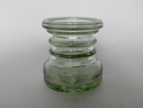 Carmen Vase/Candleholder small light green