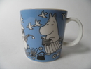 Moomin Mug Peace Arabia SOLD OUT