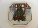 Wall Plate Christmas HL-S Arabia SOLD OUT