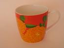 Primavera -muki oranssi-punainen Iittala