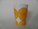 Orange Mug Orange Marimekko SOLD OUT
