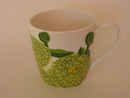 Primavera mug light green Iittala